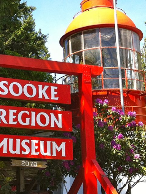 Sooke Museum