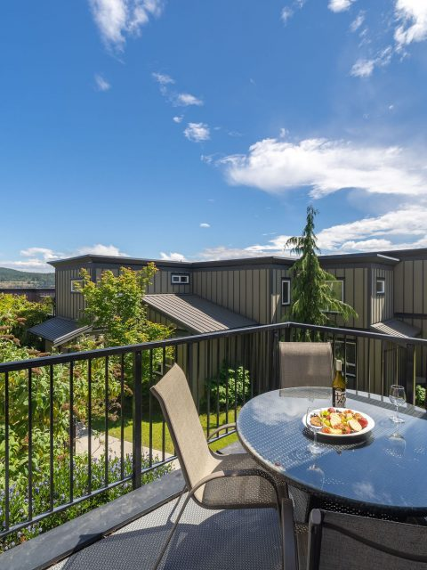 - Sooke Harbour Townhome - 143