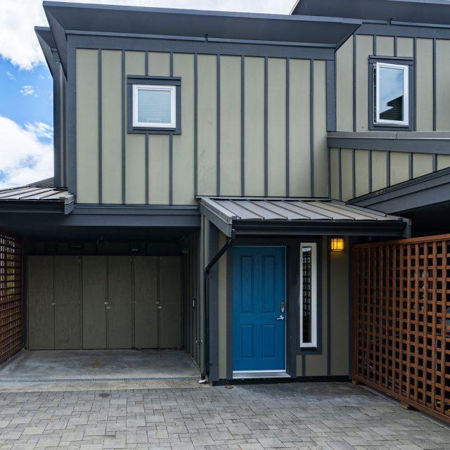 2 Bedroom, 2 Bathroom Townhome in Sooke, BC