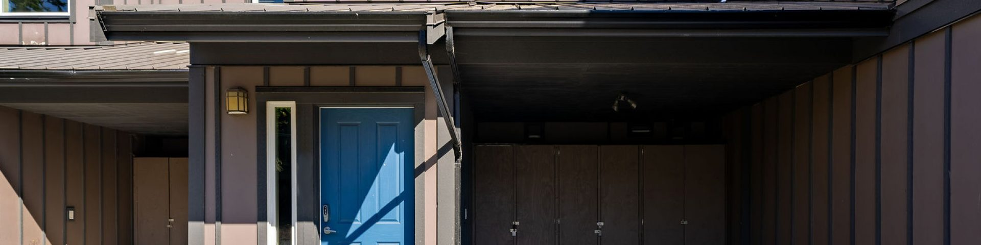 Sooke Harbour Townhome - 127