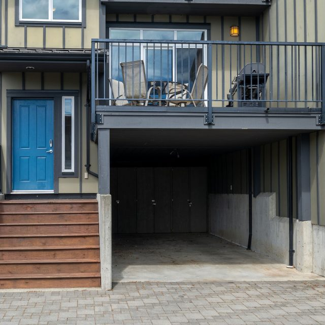 3 Bedroom Townhome in Sooke, BC