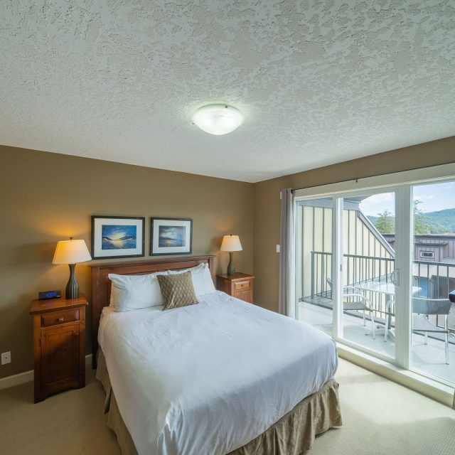 - Sooke Harbour Townhome - 135