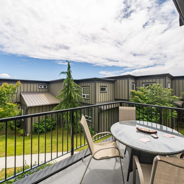 - Sooke Harbour Townhome - 126