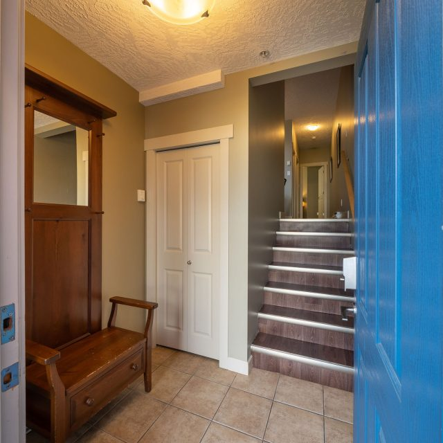 - Sooke Harbour Townhome - 118